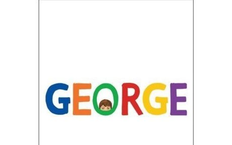 George by Alex Gino