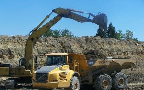 OEC Rentals - Excavator Rental Pittsburgh