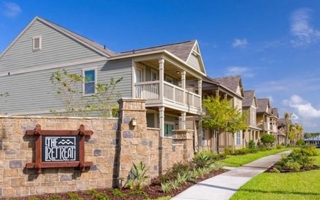 Preferred Apartment Communities Acquires 894-Bed Student Housing Community in Orlando, F