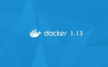 Introducing Docker 1.13