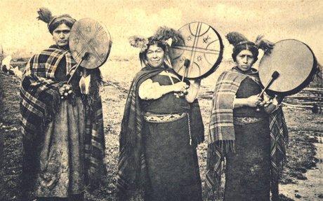 Pueblo Social strcture