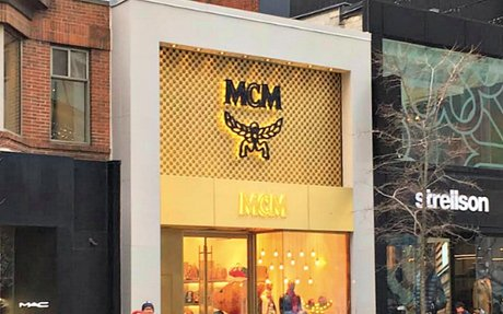 MCM Launches Canadian Expansion with Standalone Canadian Flagship [Photos]