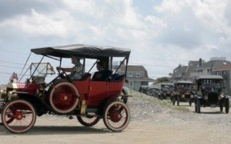 Automobile History - Facts & Summary - HISTORY.com