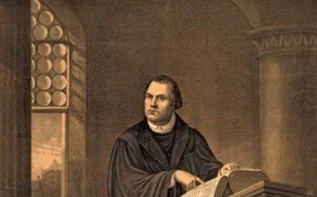 TEACHER Reformation | History, Summary, & Reformers