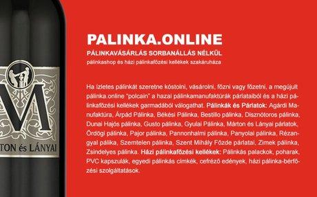 Bumm.sk   Pálinka Országkóstoló Komáromban – a minőségi pálinkafogyasztásért...