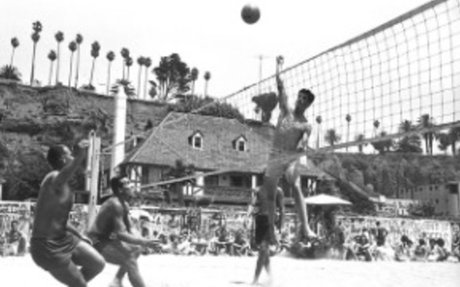 The History Of Beach Volleyball. Where And How Beach Volleyball Started.