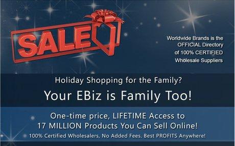 Order Now   Worldwide Brands Official Directory of 100% Certified WholesalersHolidaySale
