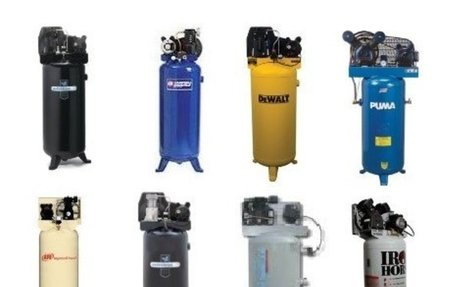 Best 60 gal Air Compressor for the Money