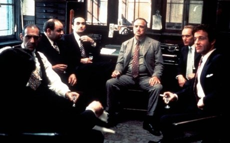 The Godfather as a cultural influence
