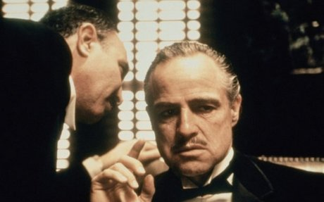 The Fight Over the Future of 'The Godfather'