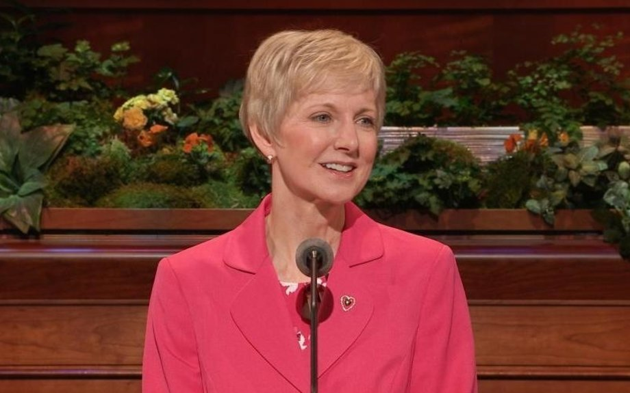 8/26 LESSON: Ministering as the Savior Does - By JeanB. Bingham