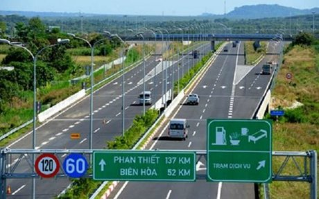 Tìm giải pháp kết nối giao thông với Sân bay quốc tế Long Thành