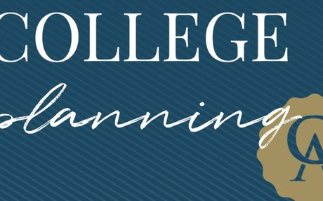 College Planning Night - April 24