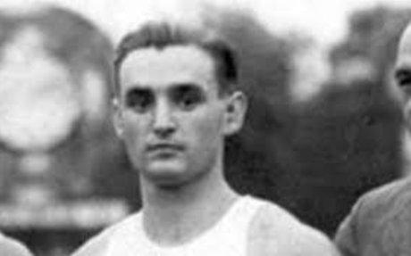 Pelle István olimpiai bajnok tornász