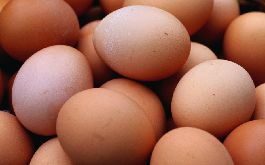 If you eat eggs you should know this.