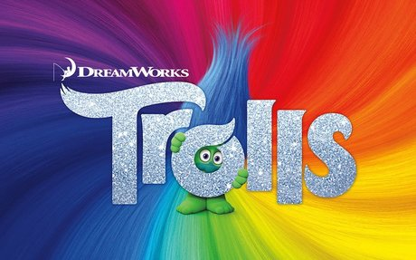 Movie | Trolls