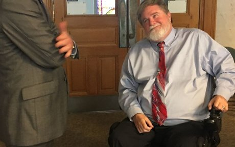 CINCINNATI  MLK: Should Cincinnati Children's owe Avondale millions to expand?