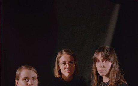 """Luces Negras presentan nuevo single: """"Ventilador"""""""