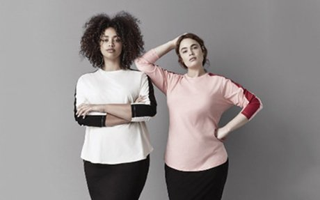 Brands That Do Plus-Size Better