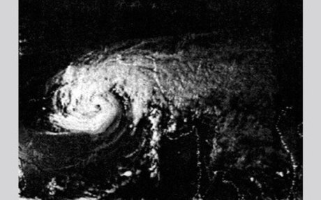 #3 The Great Bhola Cyclone of 1970