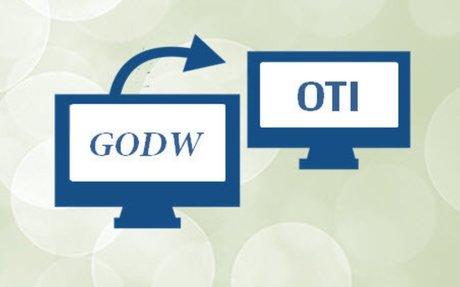 GODW system ownership established in the OTI
