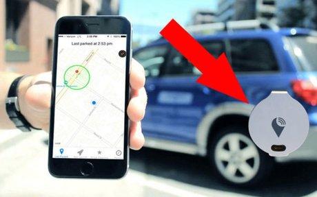 Comment localiser votre véhicule pour pas cher en utilisant votre smartphone ? | Gadgets F