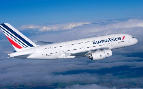 Air France to retire its entire A380 fleet – Business Traveller