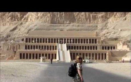 Discover Hatshepsut Temple