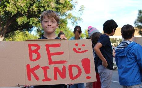 Why does Kindness Matter | Pitlane Magazine
