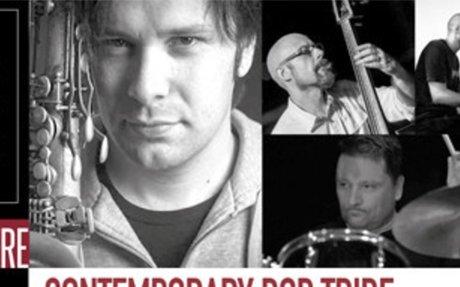 "Contemporary Bop Tribe per ""Food & Jazz dal Vino"""