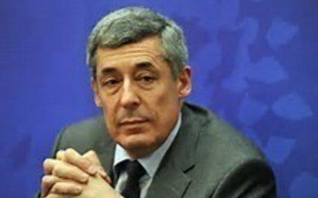 LCI : Henri Guaino, député LR des Yvelines et candidat à l'élection présidentielle