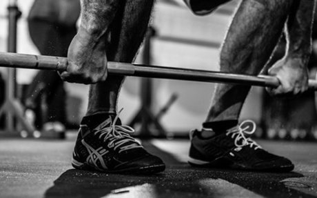 The 3 Stages of Real Strength Training | T Nation