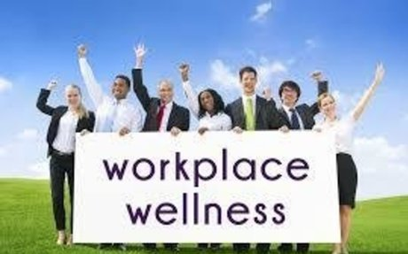 Bringing wellness to the workplace