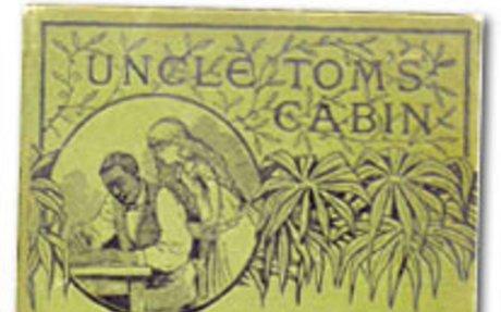 2. Uncle Tom's Cabin by Harriet Beecher Stowe