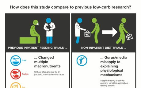 Really-low-fat vs somewhat-lower-carb - a nuanced analysis