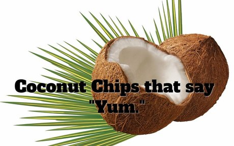 Top 5 Coconut Chips 2017 - Goody For Me
