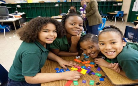10 Team-Building Activities for the First Week of School » Connections Article