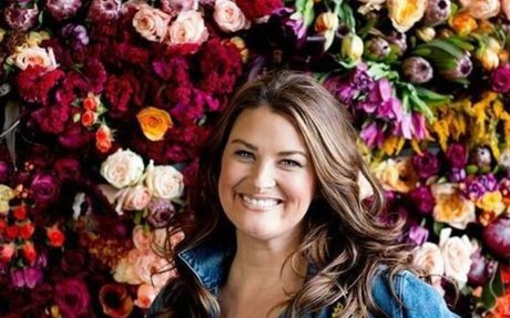 Bootstrapped Farmgirl Flowers Is Taking On The Flower Industry