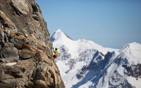 Alpinismo de velocidad y su filosofía | Trail Running | Revista Oxigeno