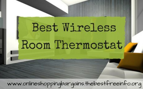Best Wireless Room Thermostat For Your Home - Best Bargain Online Shopping For The Home