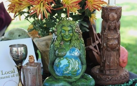 Stop Making Fun of Wiccans - World Religion News
