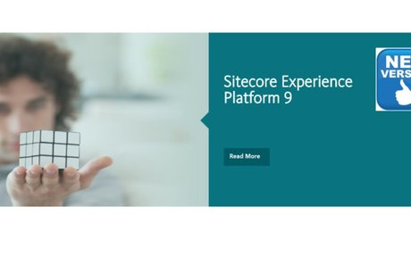 What are the powerful features released in Sitecore 9.0?
