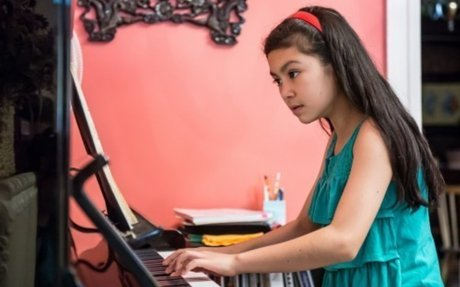 When School Makes Life Impossible for a Young Musician