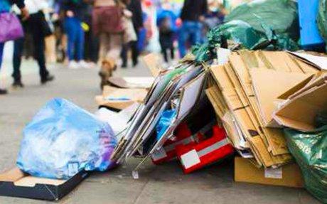 Mayor Kenney establishes Zero Waste and Litter Cabinet to address Philly's trash problem