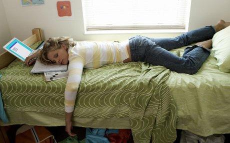 10 Reasons Why We Love Sleep