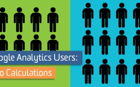 Google Analytics Users: Two Calculations | LunaMetrics