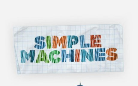 Museum of Science and Industry: Simple Machines Game