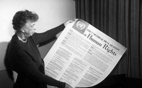 3. The Universal Declaration of Human Rights of 1948