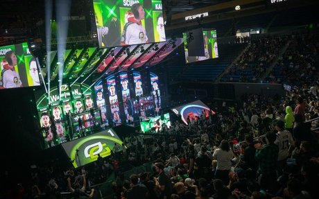 Call of Duty's city-based league kicks off in January
