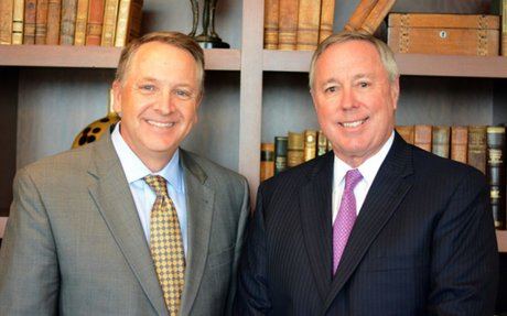 Law Firm Merger Rush Continues With Nelson Mullins Tie-Up   The American Lawyer